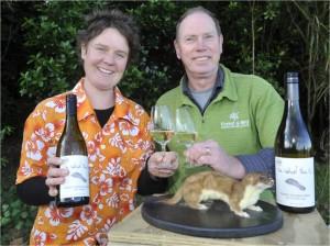 Natural Wine Company Launch sml