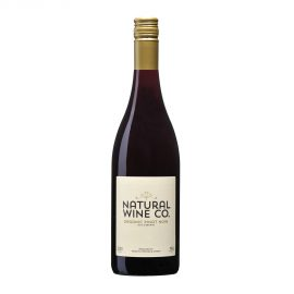 Natural Wine Co Pinot Noir Organic Gisborne