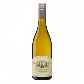 Wrights Chardonnay 2013