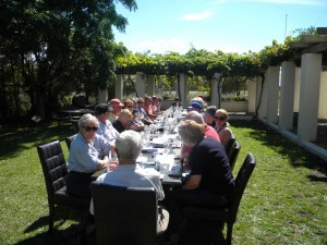 Cruise Ship Wine and Food Tour Gisborne