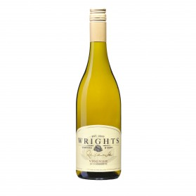 Wrights Reserve Viognier 2014
