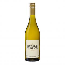 Natural Wine Co Pinot Gris Gisborne Organic