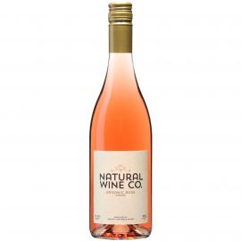 Natural Wine Co Rose 2018