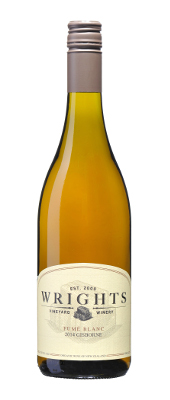 Wrights Vineyard and Winery, Gisborne