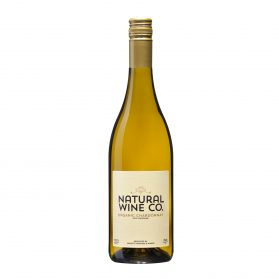 Natural Wine Co Chardonnay Organic Gisborne