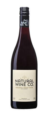 Natural Wine Co Pinot Noir