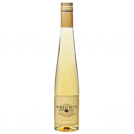 Wrights Late Harvest Semillon 2015