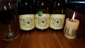 Wrights Reserve Wine Case Deal