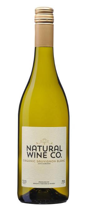 Natural Wine Co Sauvignon Blanc