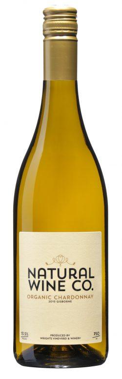 Natural Wine Co Chardonnay Gisborne