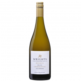 Wrights Reserve Chardonnay