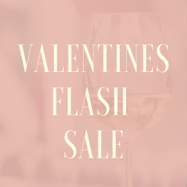 valentines deal sale wine gisborne