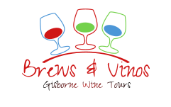 brews & vinos gisborne wine